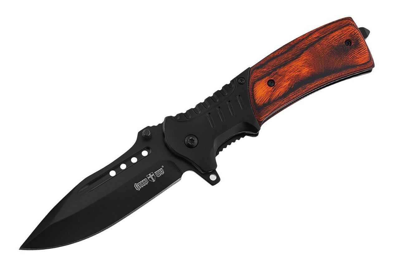 Нож складной WK 0207