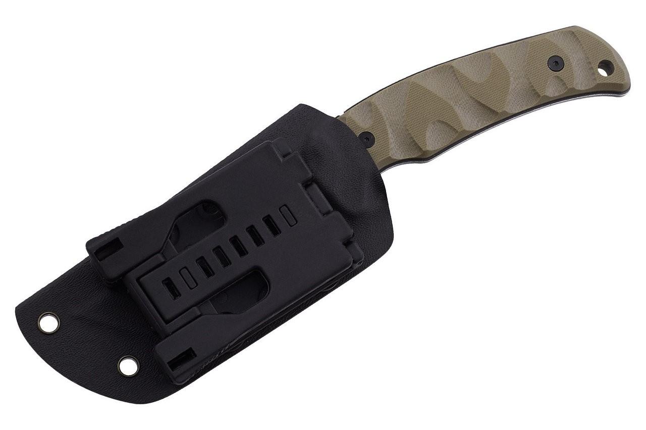 Нож нескладной WK 06046