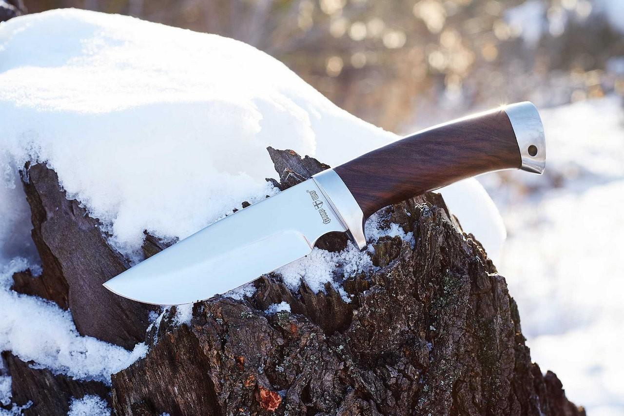 Нож нескладной 13 ACWP