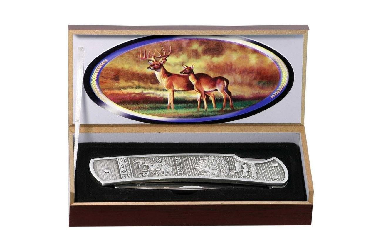 Нож складной 13061 DR