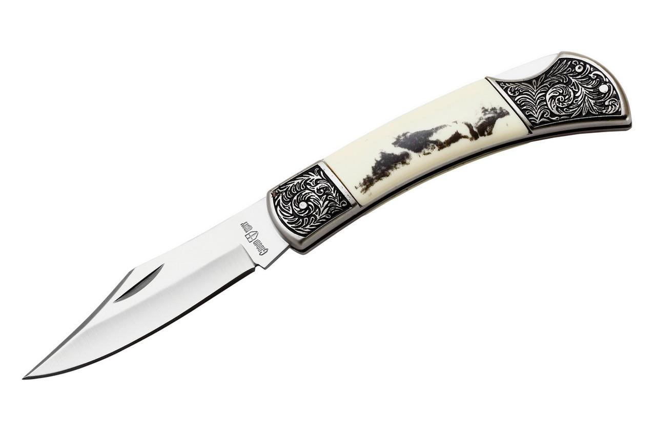 Нож складной 2270