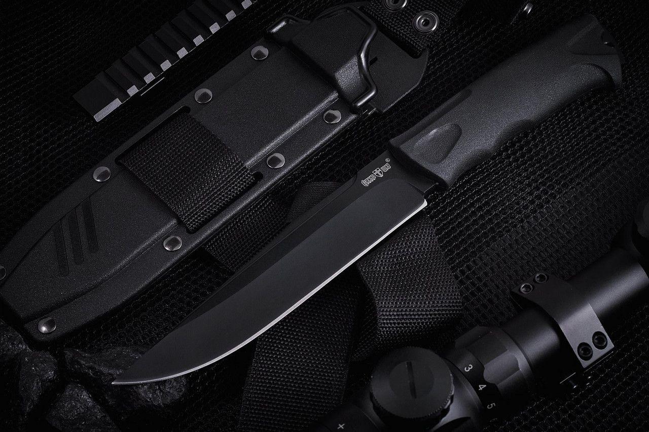 Нож нескладной 24098