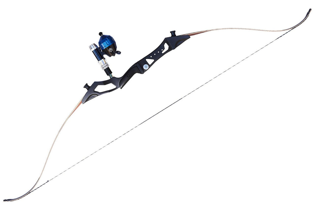 Лук-58/35-Hunting Fish