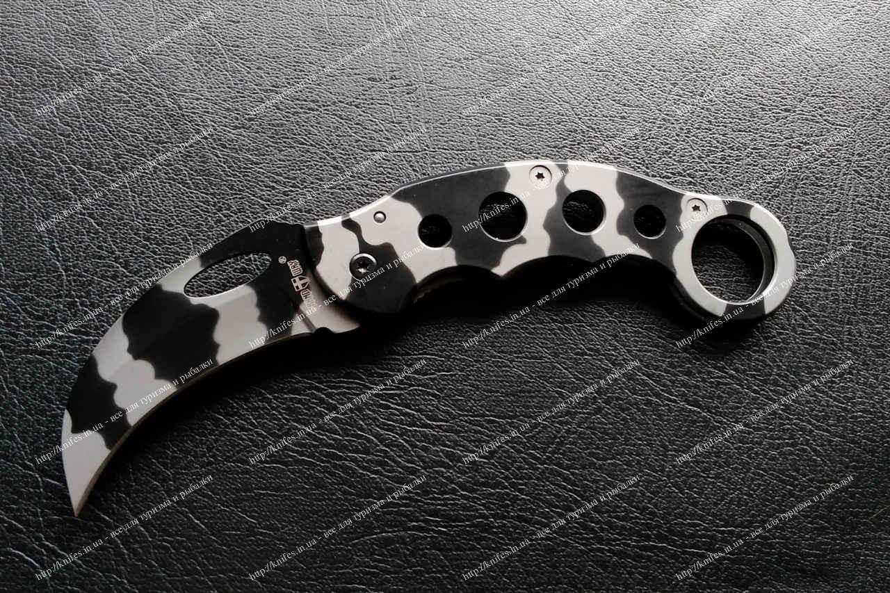 Нож складной 6206 B