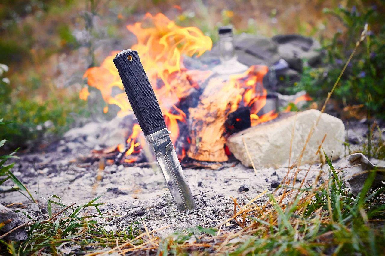 Нож нескладной 903 P
