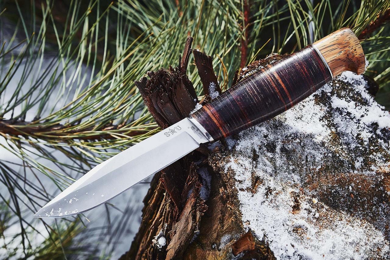 Нож охотничий 2565 L
