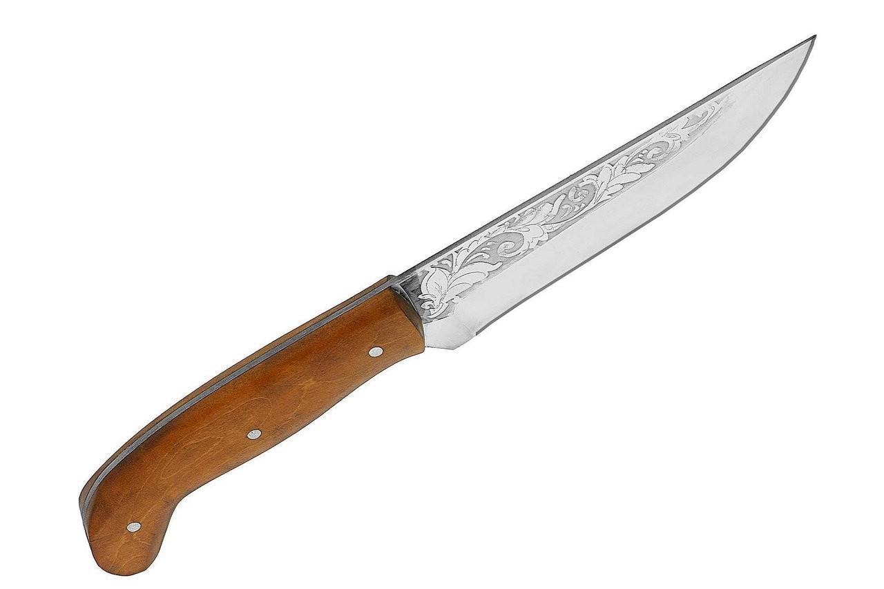 Нож охотничий РЫБАЦКИЙ-1