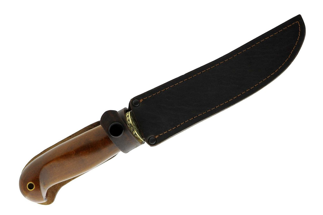 Нож охотничий Засапожный