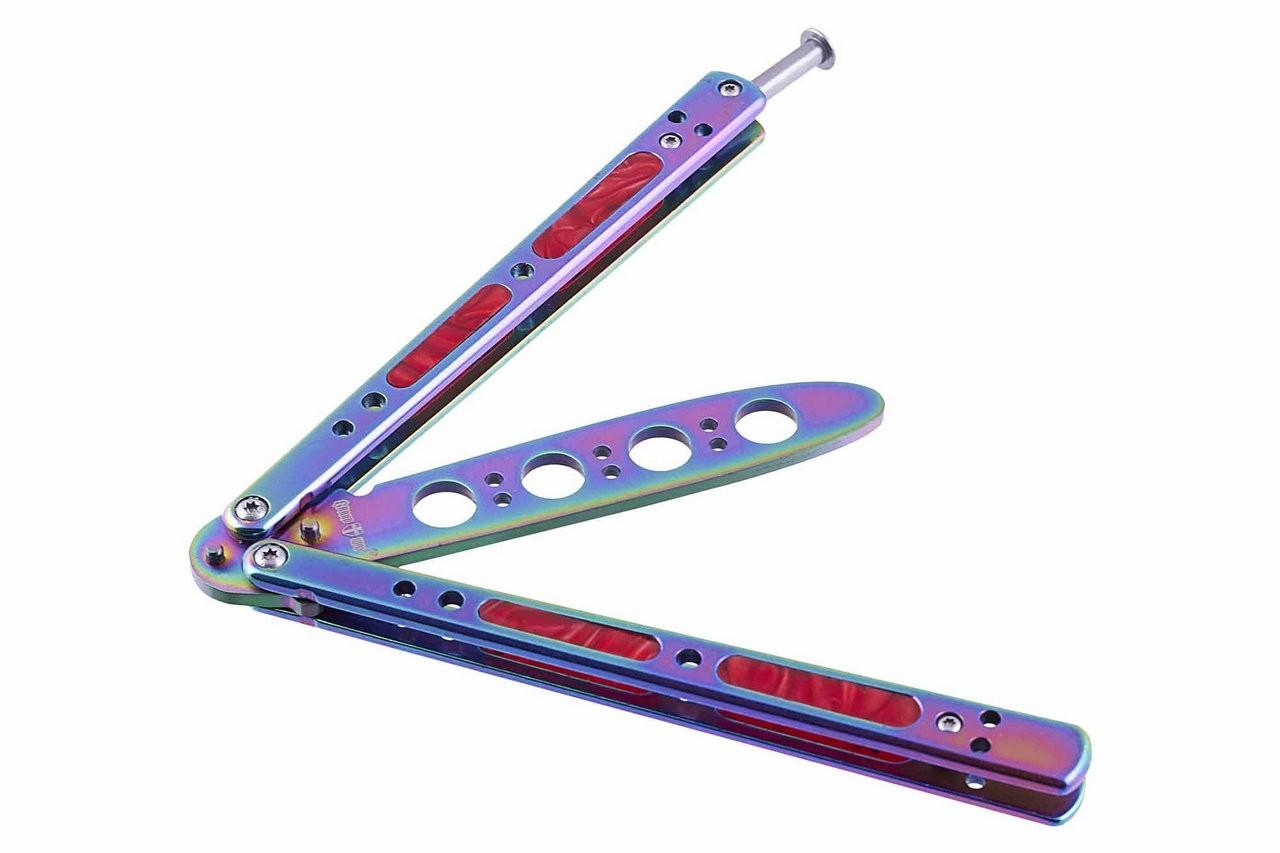 Нож балисонг 06-C