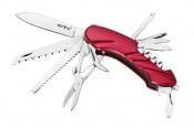 Нож многофункциональный 65019 (15 в 1)