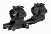 Крепление Кр-LD3003-d=25.4-30.0mm-Weaver